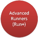Advanced Runners training programme