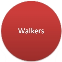 Walkers training programme