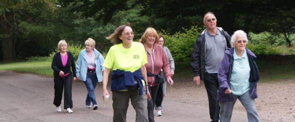 Walk Fitness | SE Fitness